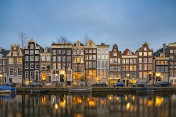 Picture of Ambassade Hotel in Amsterdam