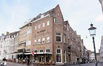Foto van Amrâth Hotel DuCasque in Maastricht