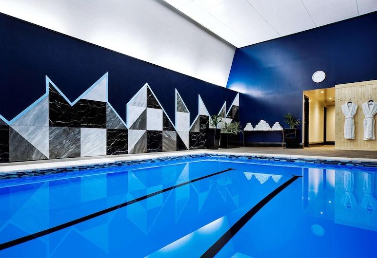 Grand Mercure Wellington, Wellington, Fitness Facility
