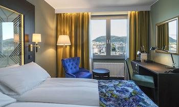 Bilde av Thon Hotel Orion i Bergen
