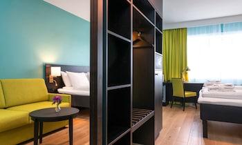 Fotografia hotela (Thon Hotel Europa) v meste Oslo