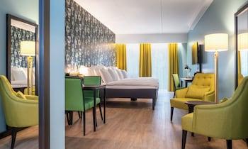 Selline näeb välja Thon Hotel Linne, Oslo
