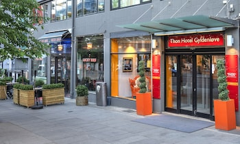 Fotografia hotela (Thon Hotel Gyldenløve) v meste Oslo