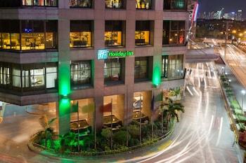 Pasig bölgesindeki Holiday Inn Manila Galleria resmi