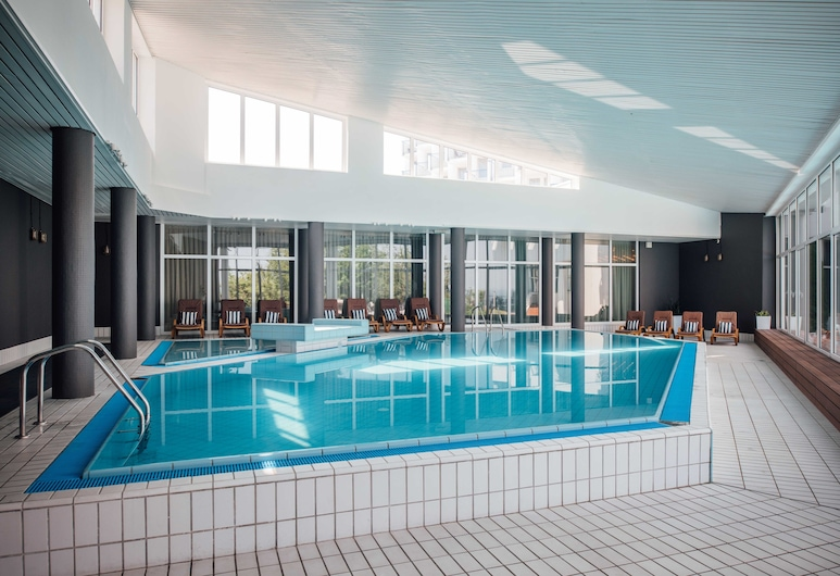 Vienna House Amber Baltic Miedzyzdroje, Miedzyzdroje, Pool