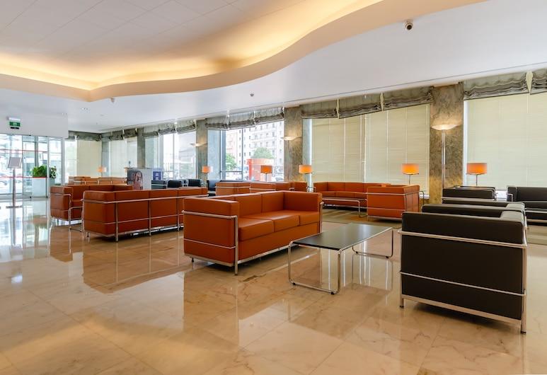 Hotel Roma, Lissabon, Lobby