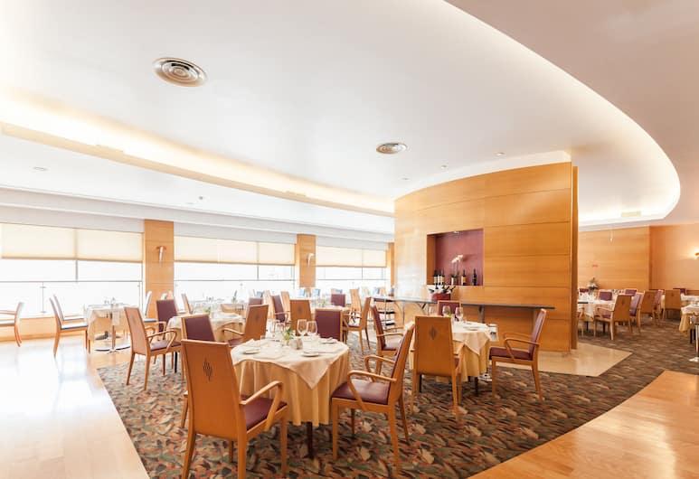 Hotel Roma, Lisabon, Restoran