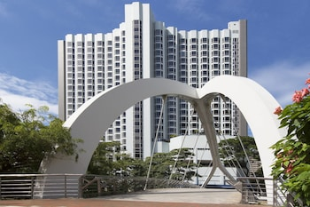 Picture of Four Points by Sheraton Singapore, Riverview in Singapore