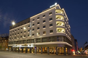 Picture of Best Western Premier Hotel Slon in Ljubljana