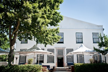 Picture of Alphen Boutique Hotel in Cape Town