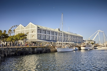 Picture of Victoria & Alfred Hotel in Cape Town