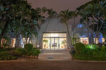 Fotografia do City Lodge Hotel Durban em Durban