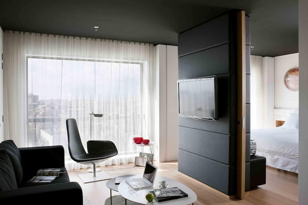 Área de estar