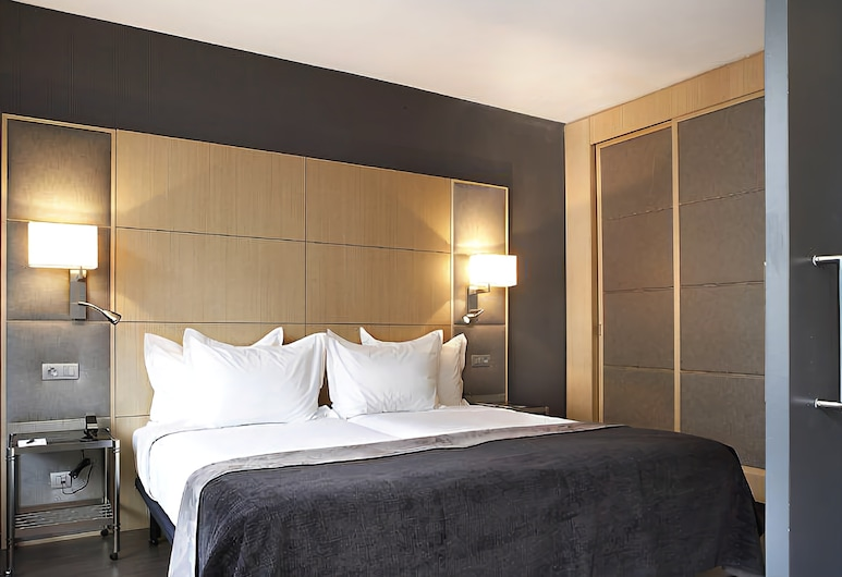 AC Hotel Victoria Suites by Marriott, Barcelona, Habitación estándar, Habitación
