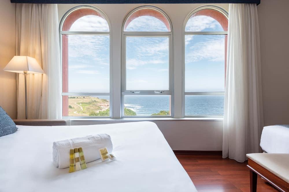 Junior Suite, Ocean View - Guest Room