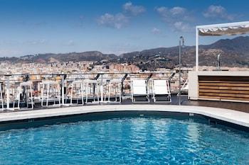Málaga bölgesindeki AC Hotel Málaga Palacio by Marriott resmi