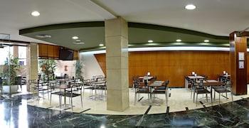 תמונה של Hotel Sercotel Tres Luces בויגו