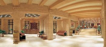 Saragoça — zdjęcie hotelu Hotel Palafox