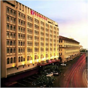 Slika: Ramada Colombo ‒ Colombo