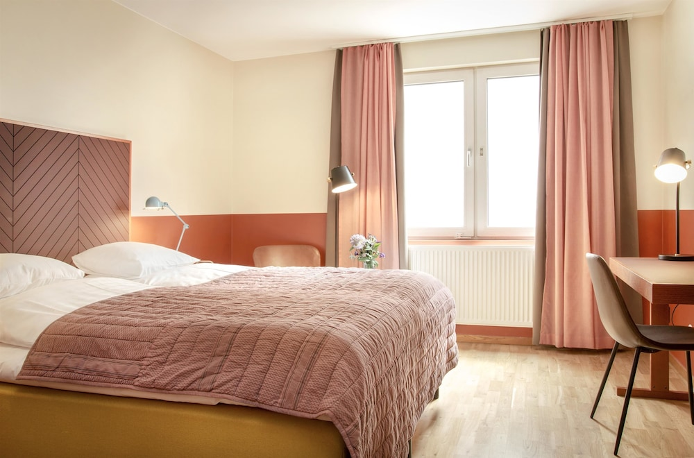 Best Western Plus Hotel Noble House, Malmo