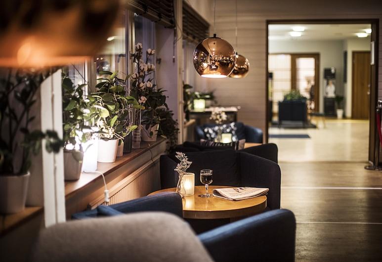 First Hotel Jörgen Kock, Malmo, Hotel Lounge