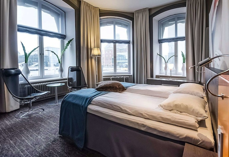 Comfort Hotel Malmö, Мальме, Standard, 1, Double Bed, Non Smoking, Номер