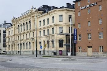 Picture of Comfort Hotel Malmö in Malmo