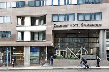 Picture of Comfort Hotel Xpress Stockholm Central in Stockholm
