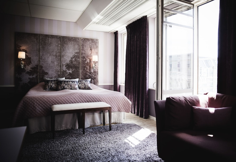 Freys Hotel, שטוקהולם