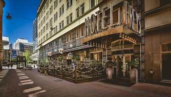 Picture of Freys Hotel in Stockholm