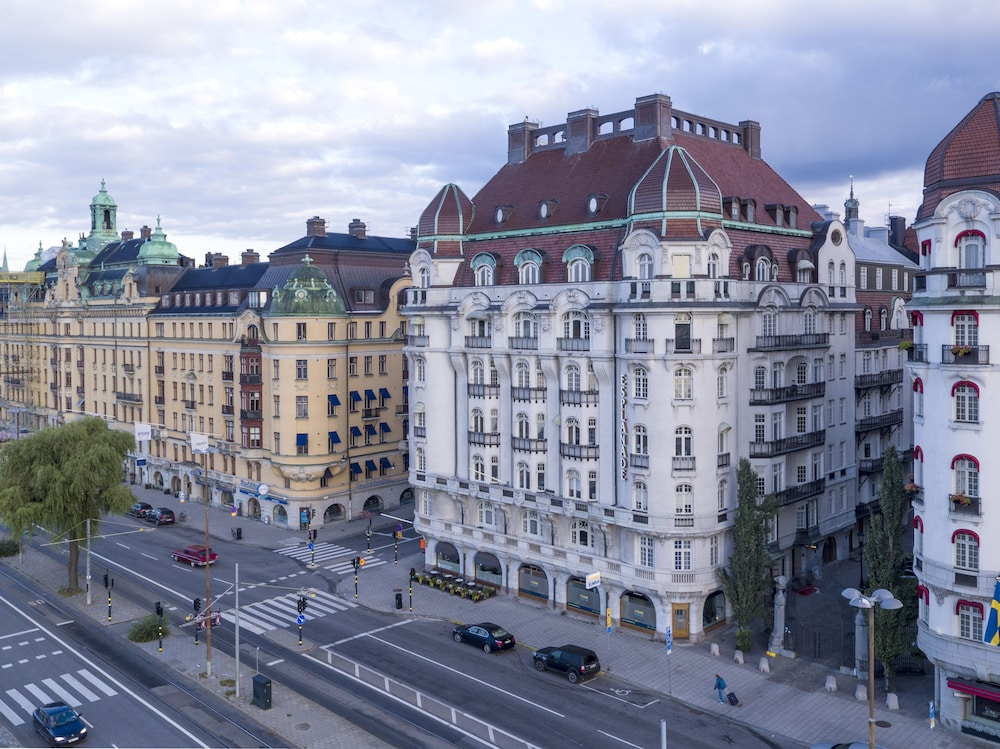 Hotel Esplanade Sure Collection By Best Western Stockholm
