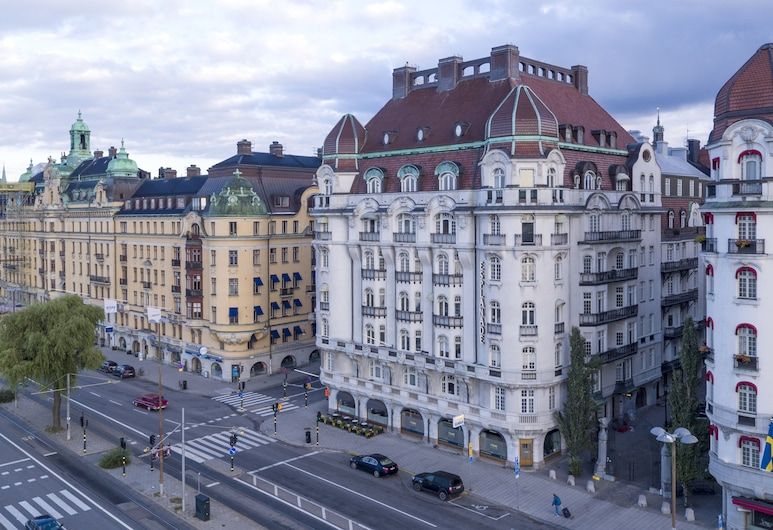 Hotel Esplanade, Sure Hotel Collection by Best Western, Stockholm