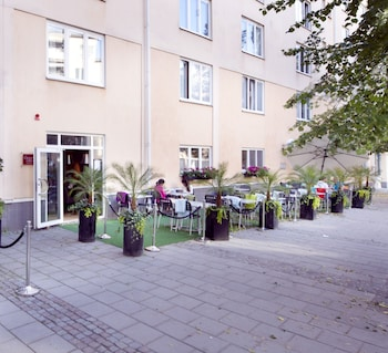 Picture of Clarion Collection Hotel Tapto in Stockholm