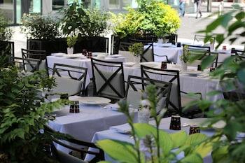 Picture of Hôtel de La Cigogne in Geneva