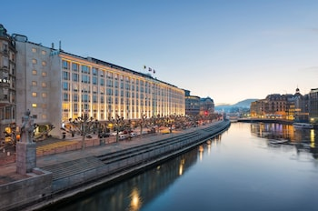 Picture of Mandarin Oriental Geneva in Geneva
