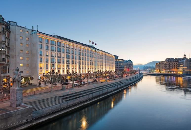 Mandarin Oriental, Geneva, Genève