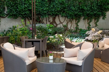 Image de Hotel Jade à Genève