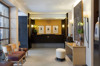 Obrázek hotelu Hotel Jade ve městě Ženeva