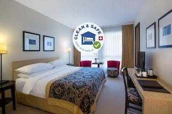 Bild vom Hotel Jade in Genf
