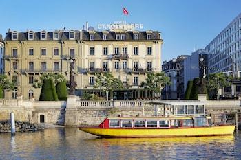 Picture of Hotel d'Angleterre Geneva in Geneva