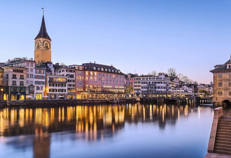 Storchen Zurich, Zürich