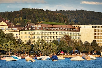 Picture of Steigenberger Bellerive au Lac in Zurich