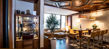 Foto van Hotel Sternen Oerlikon in Zürich