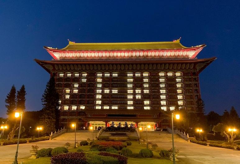 圓山大飯店, 台北市