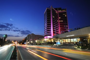 Foto del Grand Ankara Hotel & Convention Center en Ankara
