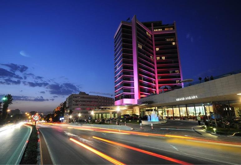 Grand Ankara Hotel & Convention Center, Ankara