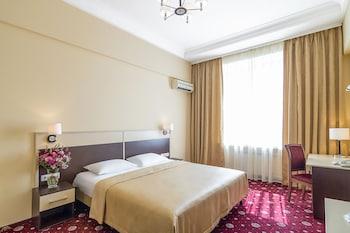 Foto Hotel Ukraine di Kiev