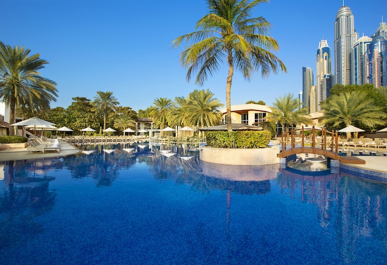 Habtoor Grand Resort, Autograph Collection, Dubai, Pool