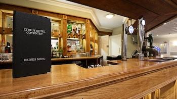 ภาพ Citrus Hotel Coventry by Compass Hospitality ใน โคเวนทรี