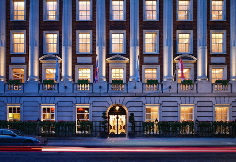 The Biltmore Mayfair, LXR Hotels & Resorts , London, Hotel Front